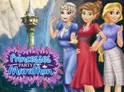 Joue àPrincesses Party Marathon