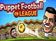 Joue à Puppet Football League Spain