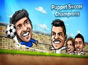Joue Puppet Soccer Champions
