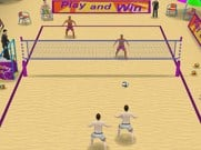 Joue Qlympics: Volleyball - HTML5