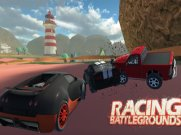 Joue à Racing Battleground