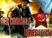 Joue Red Crucible Firestorm - V 3