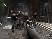 Joue àRise of the Zombies 2 - FPS