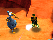 Joue àRobot Rampage 2