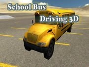 Joue à School Bus Driver 3D - Conduire un Bus