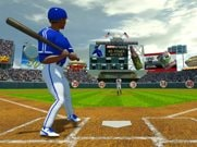 Joue à Smash and Blast Baseball 2