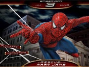 Joue à Spider-Man 3 : The Battle Within