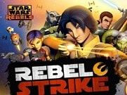 Joue à Star Wars: Rebel Strike