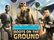 Joue à Star Wars Rogue One: Boots on the Ground