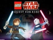 Joue Star Wars the Quest for R2-D2