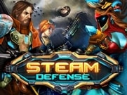 Joue à Steam Defense
