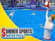 Joue à Summer Sport Water Polo