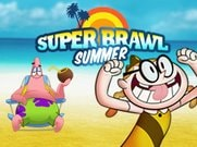 Joue Super Brawl Summer