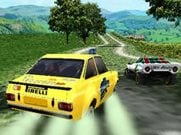 Joue à Super Rally 3D