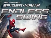 Joue àThe Amazing Spider-Man 2 - Endless Swing