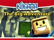 Joue àThe big Adventure
