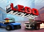 Joue à The lego movie - Glue Escape Racing