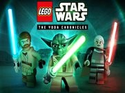 Joue à The Yoda Chronicles - Lego Star Wars