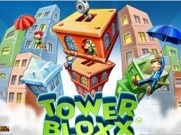 Joue Tower Bloxx Deluxe 3D