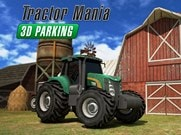 Joue àTractor Mania 3D Parking