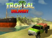 Joue à Tropical Delivery
