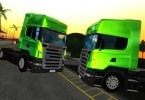 Joue àTruck Racing 2