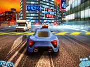 Joue à Turbo Racing 3: Shanghai