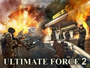Joue à Ultimate Force 2 - FPS