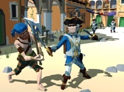 Joue à War of Caribbean Pirates