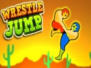 Joue àWrestle Jump